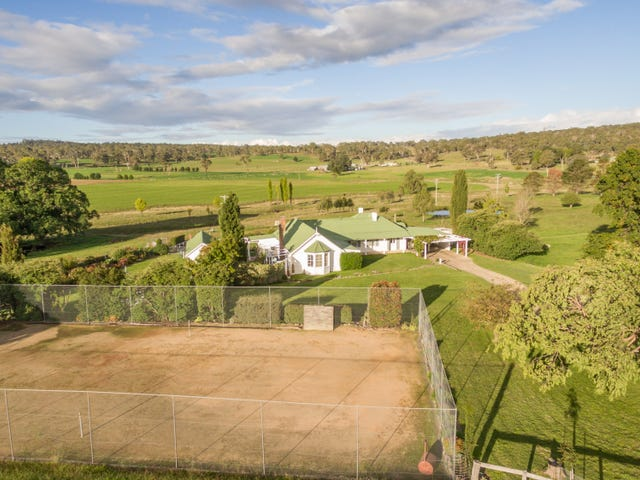 Woodford 205 Chandler Road, Armidale, NSW 2350