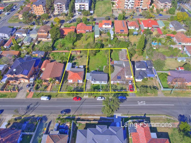 10-14 Gordon Street, Blacktown, NSW 2148