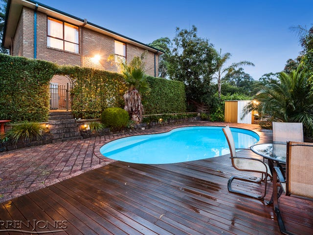 25 Dunbarton Drive, Eltham North, Vic 3095