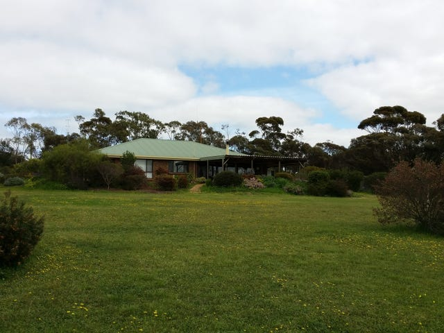 304 Koolyatta Road, Snowtown, SA 5520