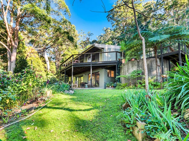 580 Beechmont Road, Lower Beechmont, Qld 4211