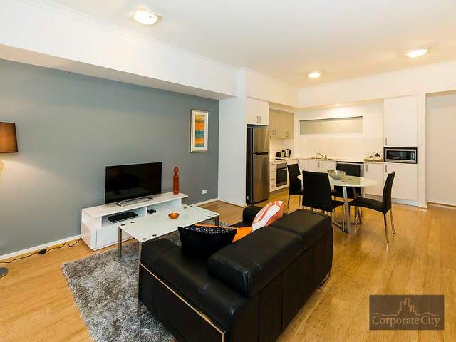 17/211 Beaufort Street, Perth, WA 6000