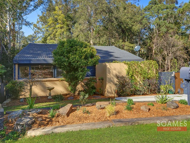 4 Palm Grove, Normanhurst, NSW 2076