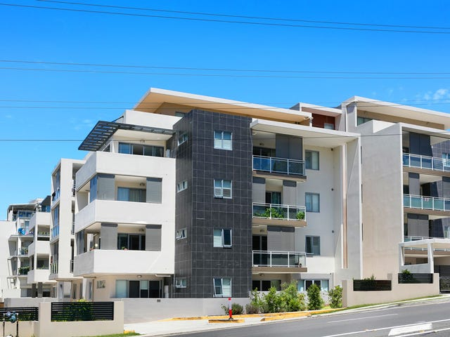 102/239-243 Carlingford Road, Carlingford, NSW 2118