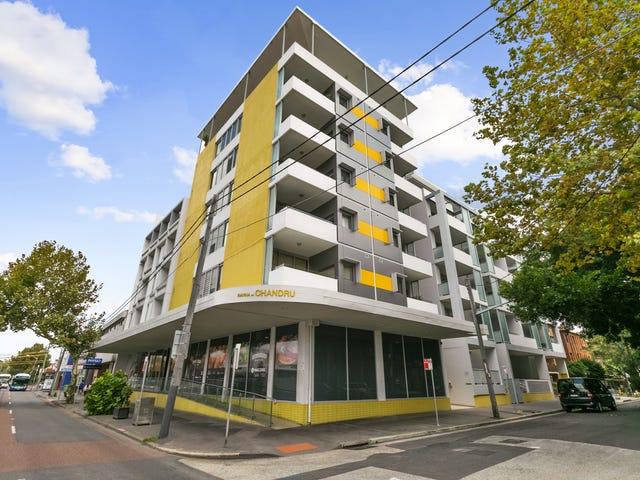 16/2A Duke St, Kensington, NSW 2033