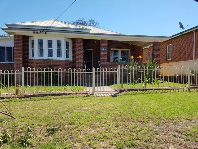 105 Denne Street, Tamworth, NSW 2340