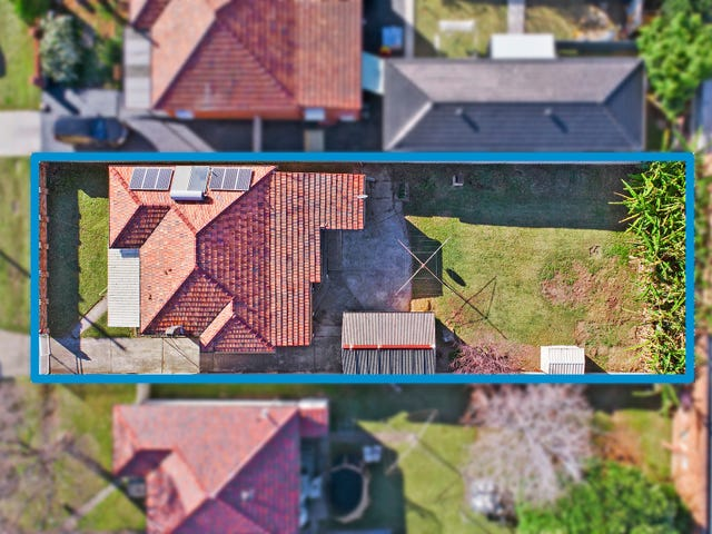 12 Gough Street, Holroyd, NSW 2142