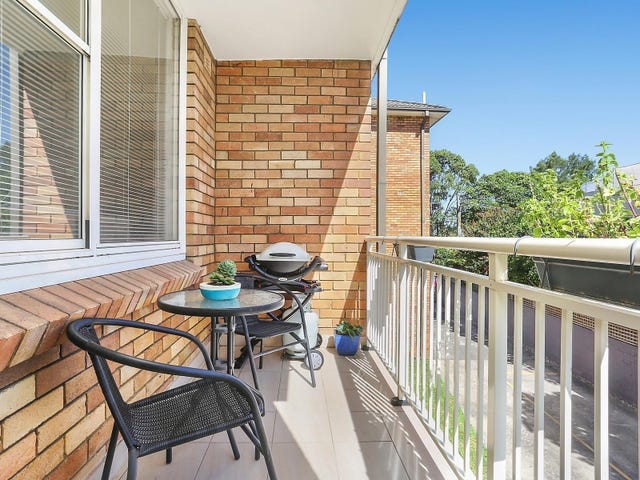 12/10 Westleigh Street, Neutral Bay, NSW 2089