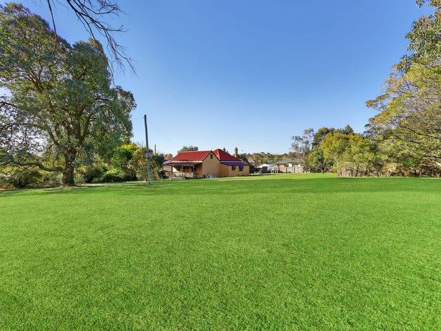 458 (Land) Argyle Street, Picton, NSW 2571