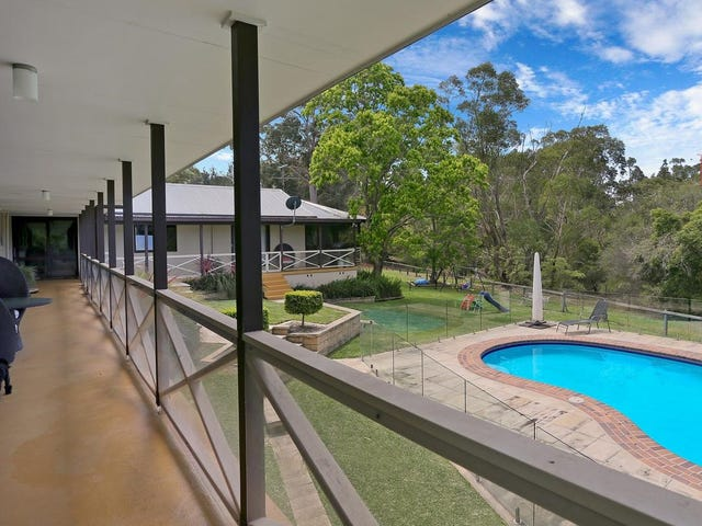 4 Bannerman Road, Kenthurst, NSW 2156