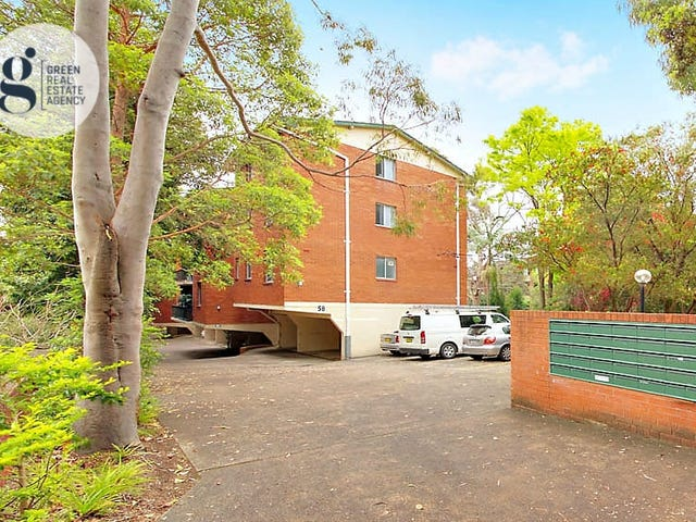14/58 Meadow Crescent, Meadowbank, NSW 2114