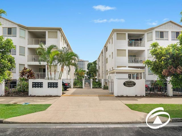 7B/210 Grafton  Street, Cairns North, Qld 4870