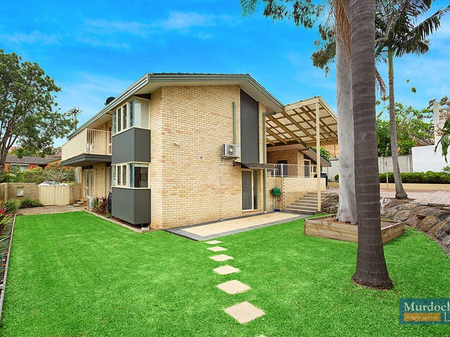 2 Oxley Avenue, Castle Hill, NSW 2154