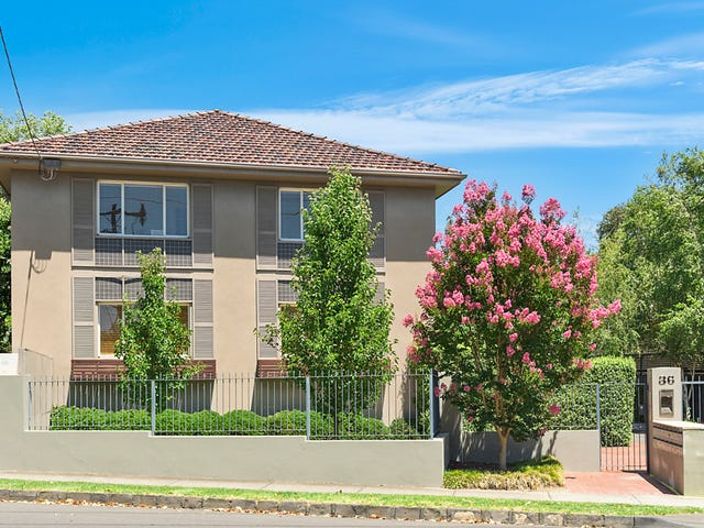4/36 Lisson Grove, Hawthorn, Vic 3122