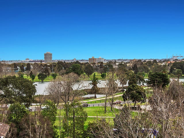 612/576-578 St Kilda Road, Melbourne, Vic 3004