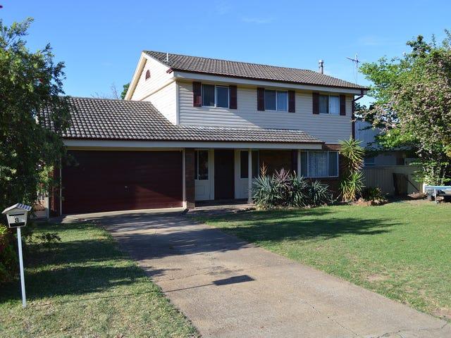 8 Redbank Road, Mudgee, NSW 2850