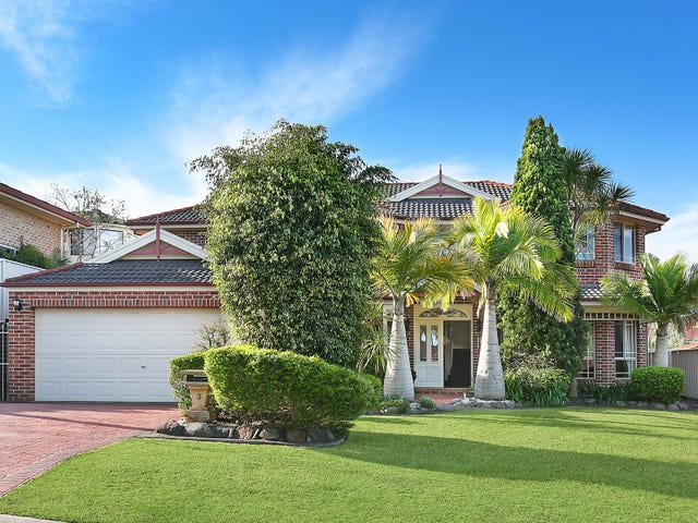 3 Meredith Way, Cecil Hills, NSW 2171