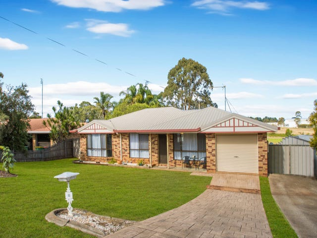 40 Melway Crescent, Harristown, Qld 4350