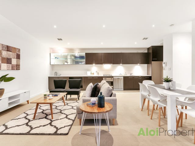 40 Catherine Helen Spence Street, Adelaide, SA 5000