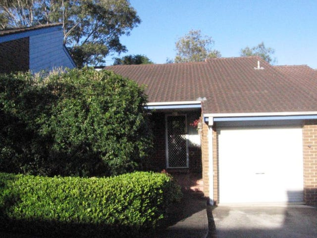 12/21 Mount Street, Constitution Hill, NSW 2145