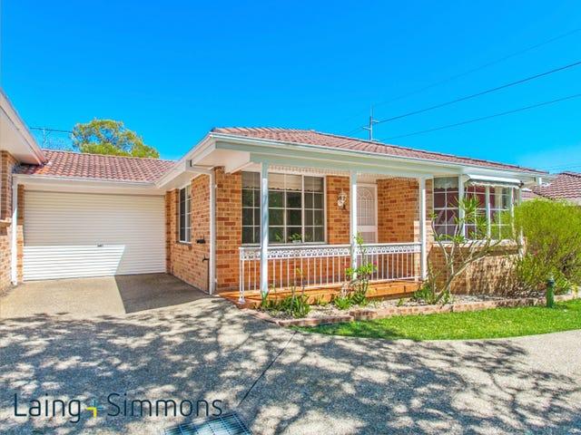 2/212 President Avenue, Miranda, NSW 2228