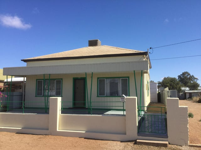 532 Lane Street, Broken Hill, NSW 2880