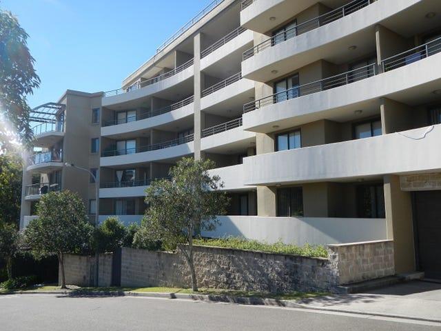 203/40 King Street, Waverton, NSW 2060