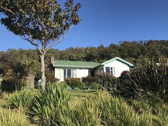 8 Sea Eagle Street, Chasm Creek, Tas 7321