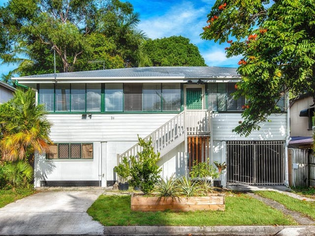 21 Warrego Street, Parramatta Park, Qld 4870