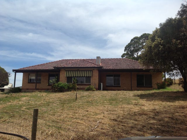 22 Baker Gully Road, Clarendon, SA 5157