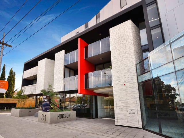 312/81 Riversdale Road, Hawthorn, Vic 3122