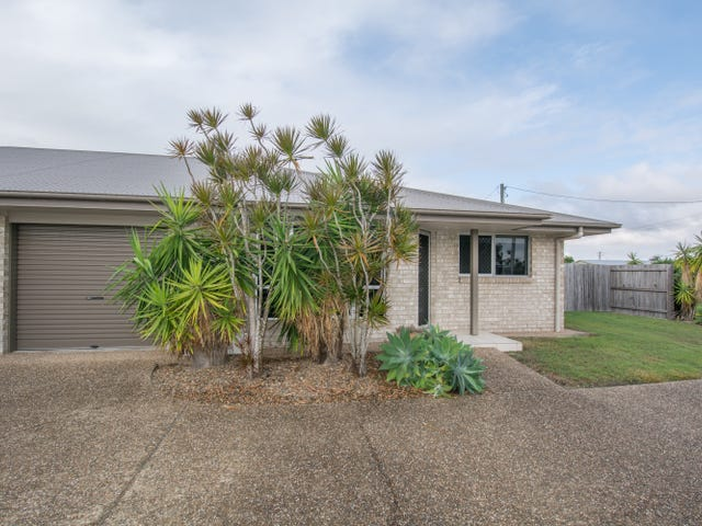 1/27 River Terrace, Millbank, Qld 4670