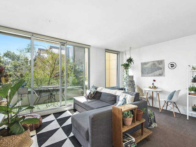 28/333 Coventry Street, South Melbourne, Vic 3205