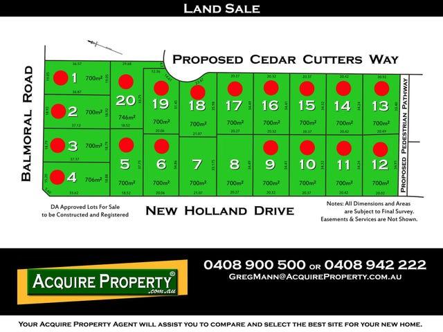 PL16 Cedar Cutters Way, Kellyville, NSW 2155