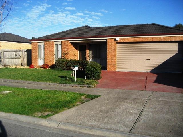 32 Sallybrook Cct, Narre Warren, Vic 3805