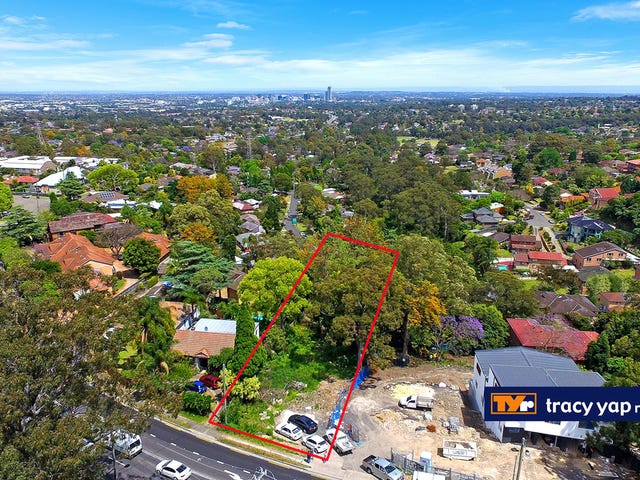 186 Marsden Road, Dundas Valley, NSW 2117