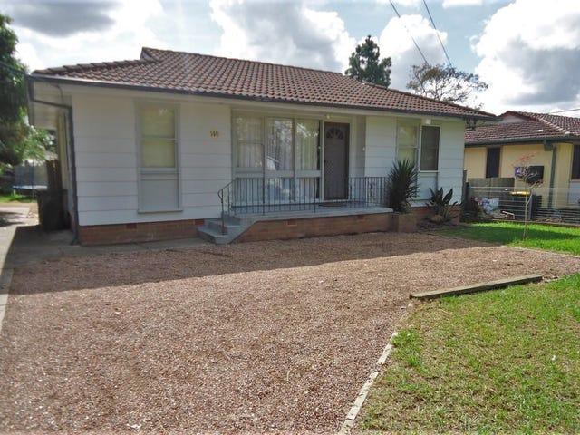 140 Sedgman Crescent, Shalvey, NSW 2770