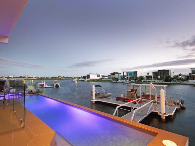 4 North Point Crescent, Pelican Waters, Qld 4551