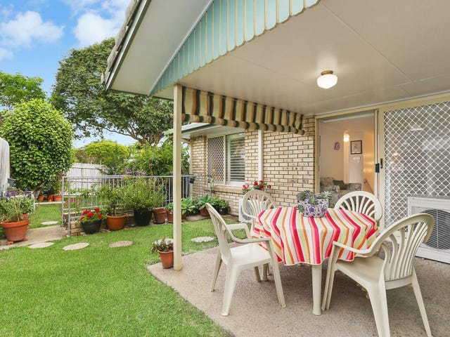 1/18 Kingsley Parade, Yeronga, Qld 4104