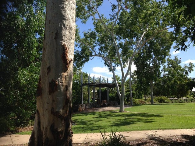 River Parks Boulevard, Kelso, Qld 4815