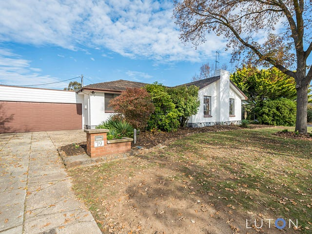 79 Burn Street, Downer, ACT 2602