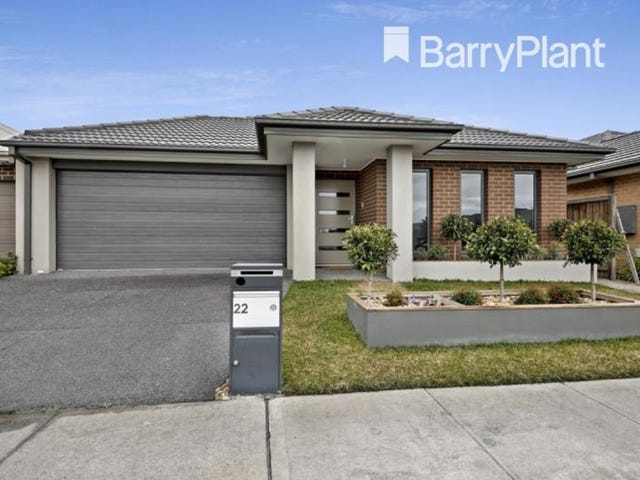 22 Park Central Avenue, Officer, Vic 3809