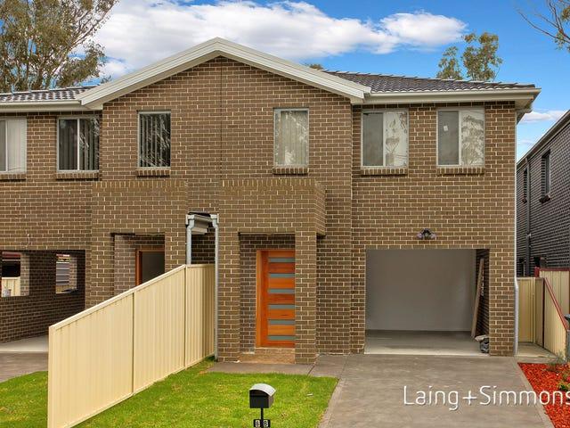6B Dudley Street, Mount Druitt, NSW 2770