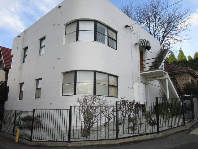 2/1 Heathfield Avenue, Hobart, Tas 7000