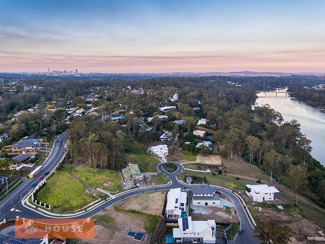 2 Riviere Place, Kenmore, Qld 4069