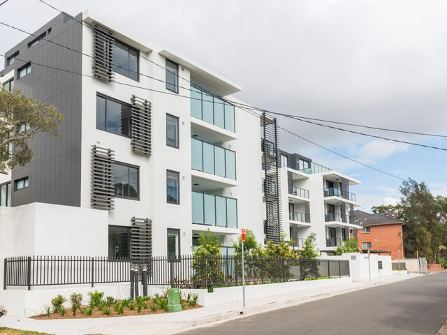 107/549 Liverpool Road, Strathfield South, NSW 2136