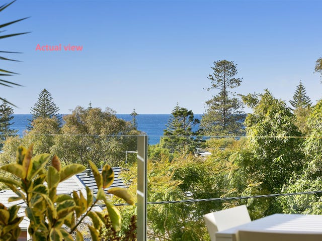21/4-10 The Avenue, Collaroy, NSW 2097