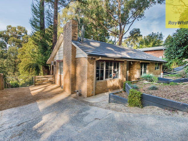94 Moores Road, Monbulk, Vic 3793