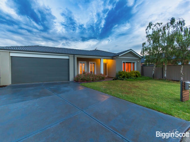 25 Hollows CIrcuit, Tarneit, Vic 3029