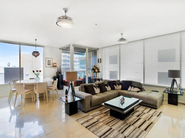 1006/82 Queens Road, Melbourne, Vic 3004
